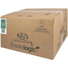 Garbage Bags  20X22 Reg Blk 500 2752-01