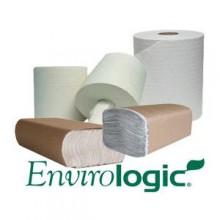 Multifold Towel White 16X250 **
