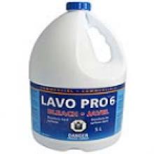 Lavo Bleach  5 Litre