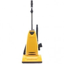 Vacuum Carpet Pro Upright Yellow With Tools