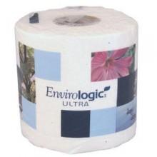 Toilet Tissue Envirol 1000X48 1 Ply