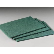 Scouring Pads 3M 96 Green (20)