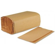 Singlefold Towel Kraft 16X250
