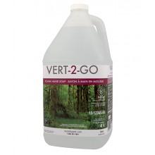 Vert 2 Go Foam Handsoap 4L